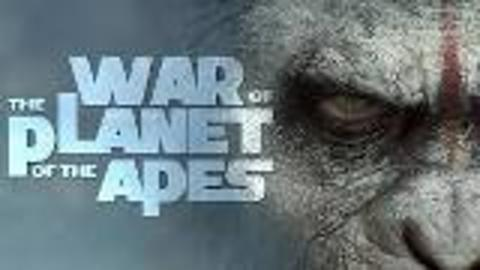 ComicBook Exclusive Interview: War for the Planet of the Apes screen capture