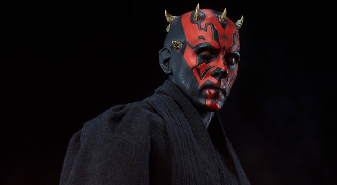 darth maul sideshow