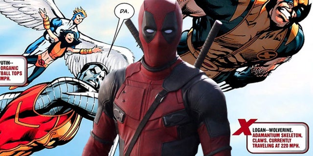 Deadpool-2-Colossus-Fastball-Special