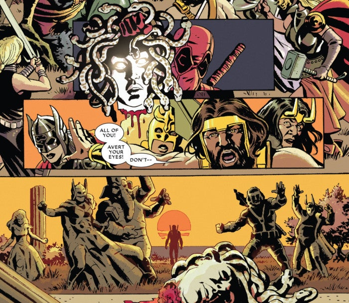 deadpool kills the marvel universe again 1