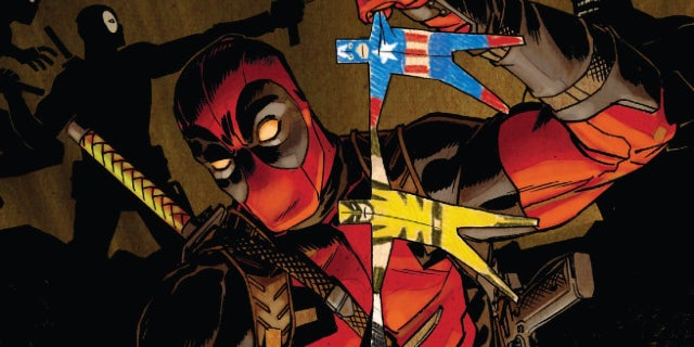 Who And Why Does Deadpool Kill In Deadpool Kills The Marvel