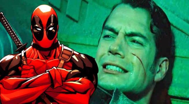 deadpool vs punisher teases batman v superman martha scene