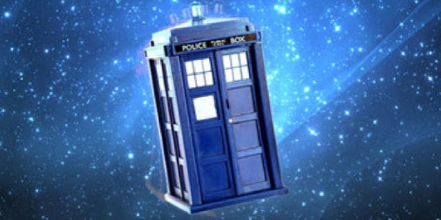 Doctor Who 13 announcement