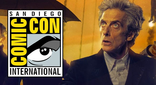doctor who sdcc