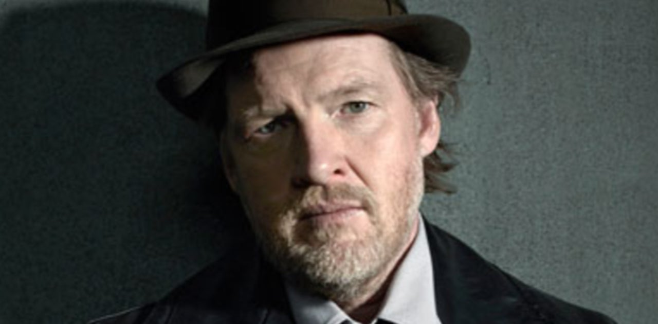Watch Donal Logue video
