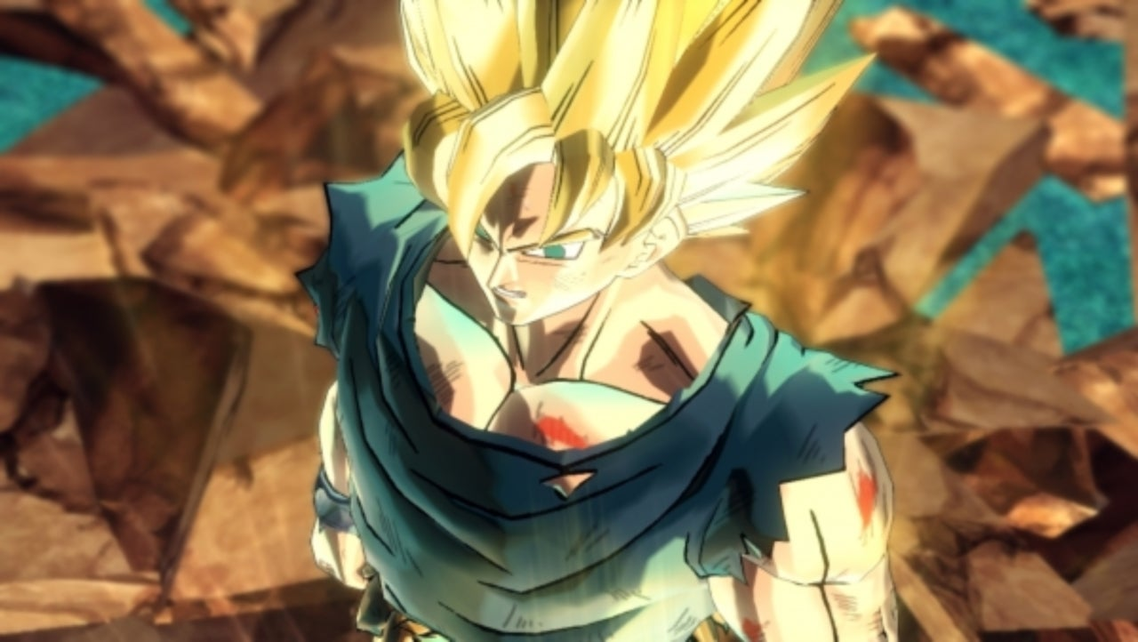 Image result for nintendo switch 12 xenoverse