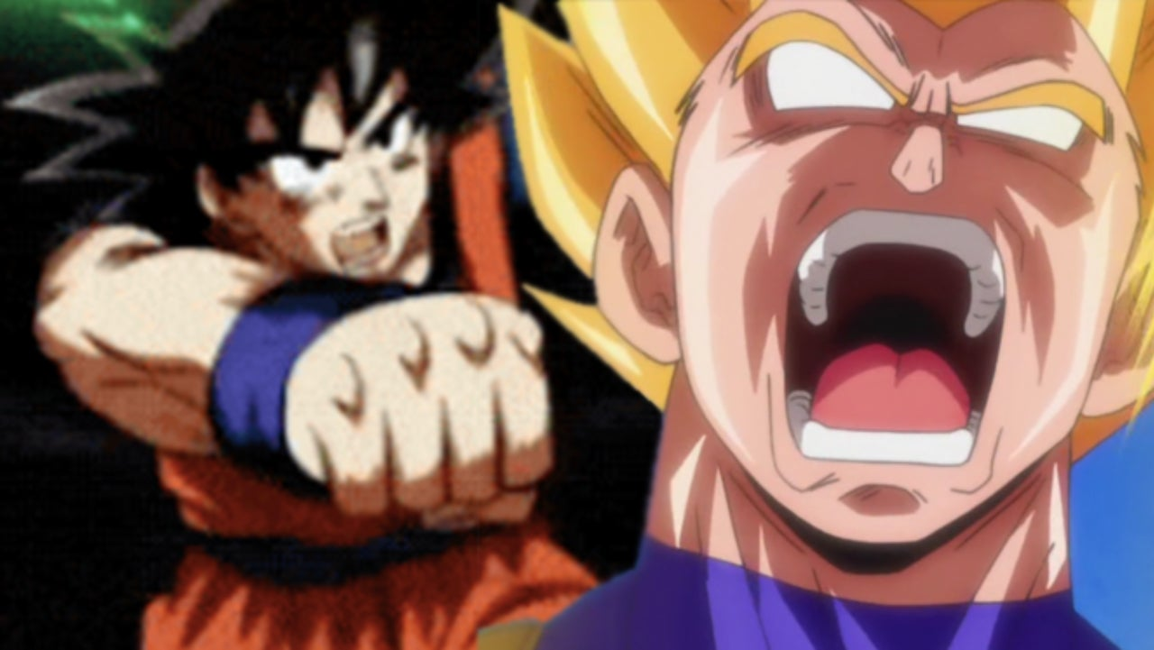 Dragon Ball Super S Latest Episode Reused Lots Of Old Animation