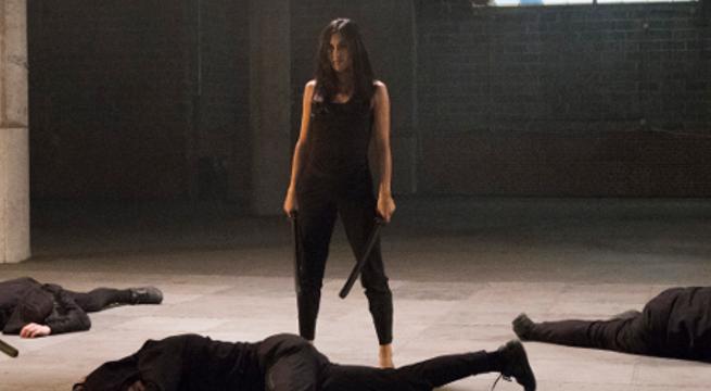Elektra The Defenders