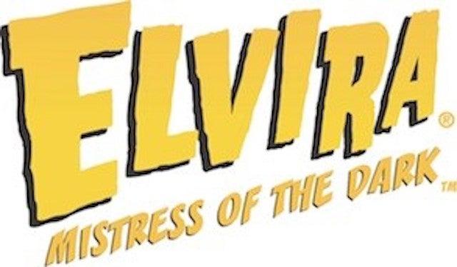 Elvira Logo