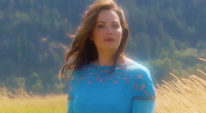 erica durance supergirl