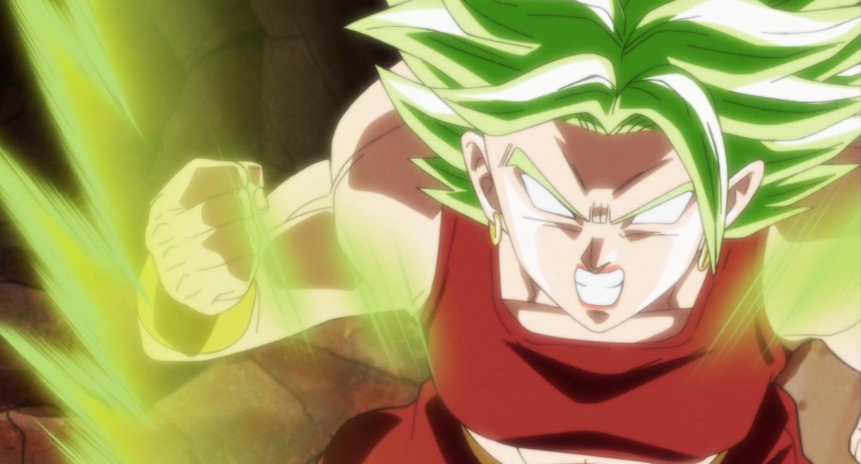 female broly kale legendary super saiyan by windyechoes-dbbhhdz