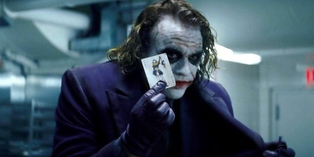 'The Dark Knight': The Secret Behind the Joker's Pencil Trick Revealed