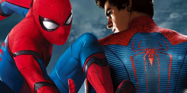 homecoming the amazing spider man