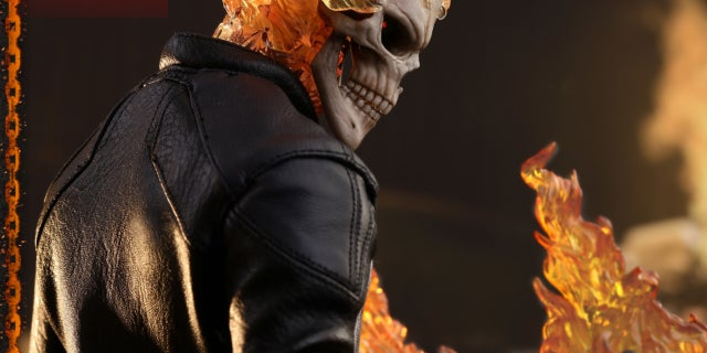 Hot Toys - AOS - Ghost Rider collectible figure_PR16