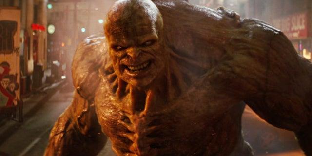 Incredible Hulk Abomination Tim Roth Marvel Studios