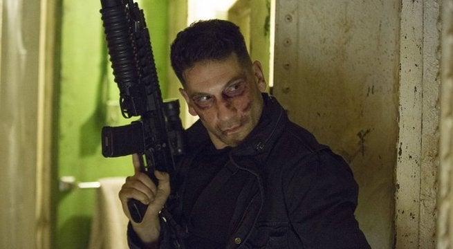 Jon Bernthal The Punisher