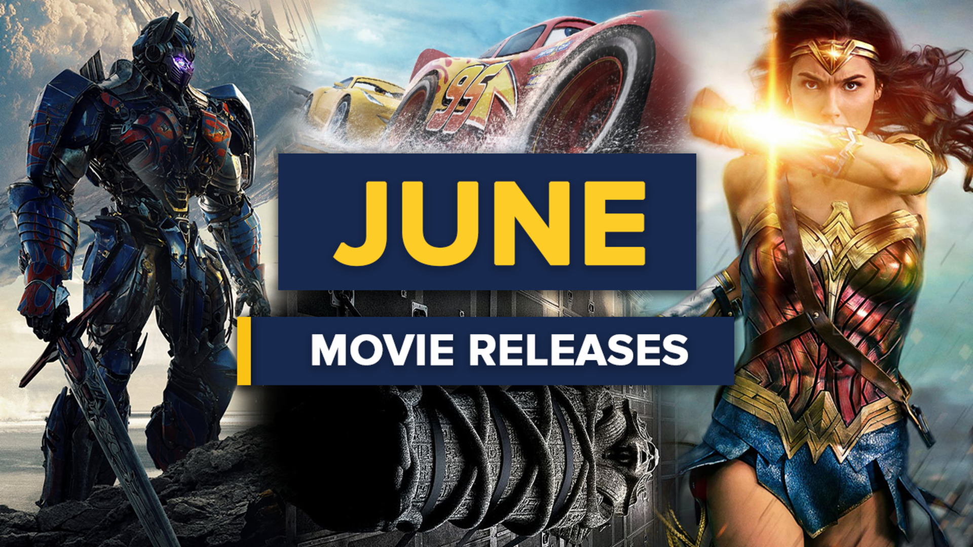 June 2017 Movie Releases screen capture