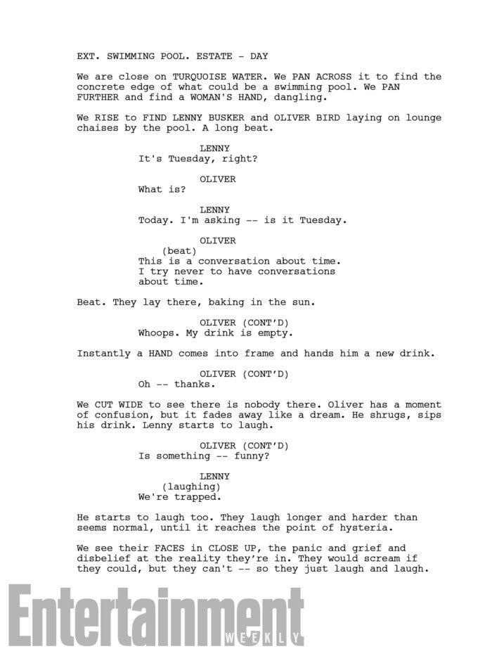 legion season 2 script
