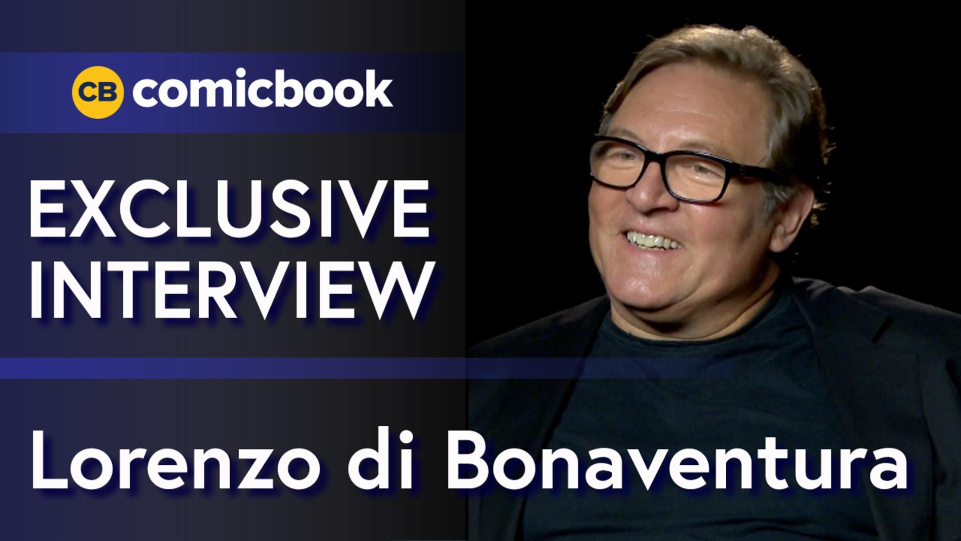 Lorenzo di Bonaventura Talks Transformers: The Last Knight screen capture