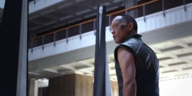 Marvel's Inhumans – Official Trailer screen capture