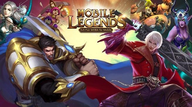 League Of Legends Mobile Login