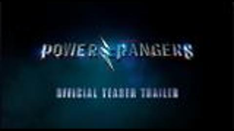 Power Rangers - Official Trailer #1 [HD] screen capture
