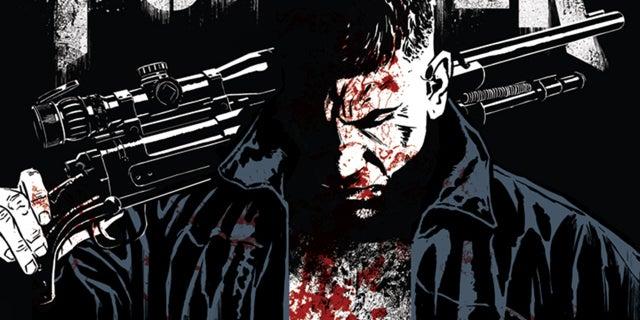 Punisher-Netflix-Poster