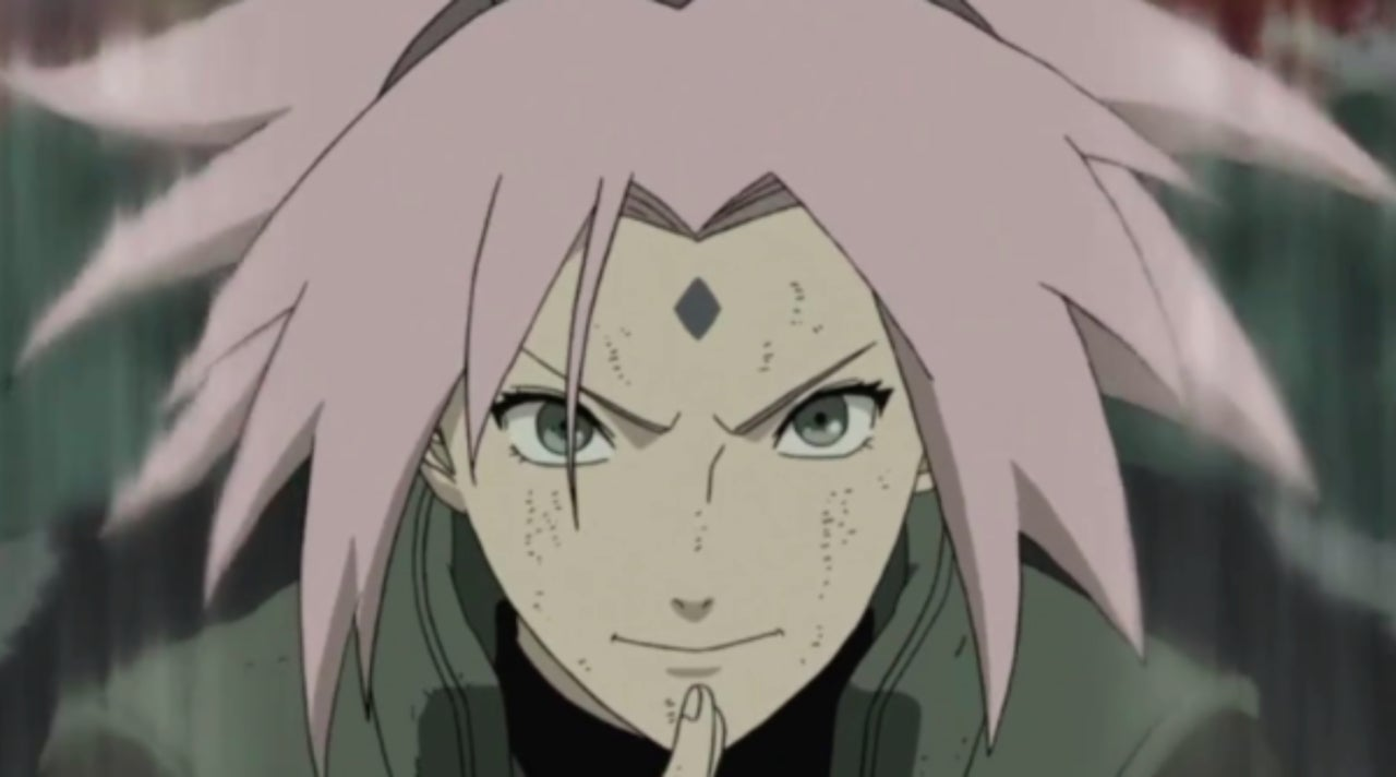Naruto Creator Really Doesn T Know Why Sakura Gets So Much Hate