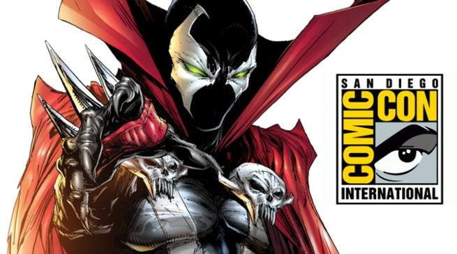 San Diego Comic-Con Day 2 Friday Recap News