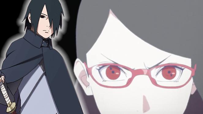 sasuke boruto naruto sarada