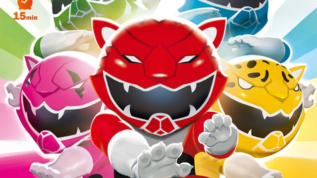 Sentai-Cats-Board-Game-Power-Rangers
