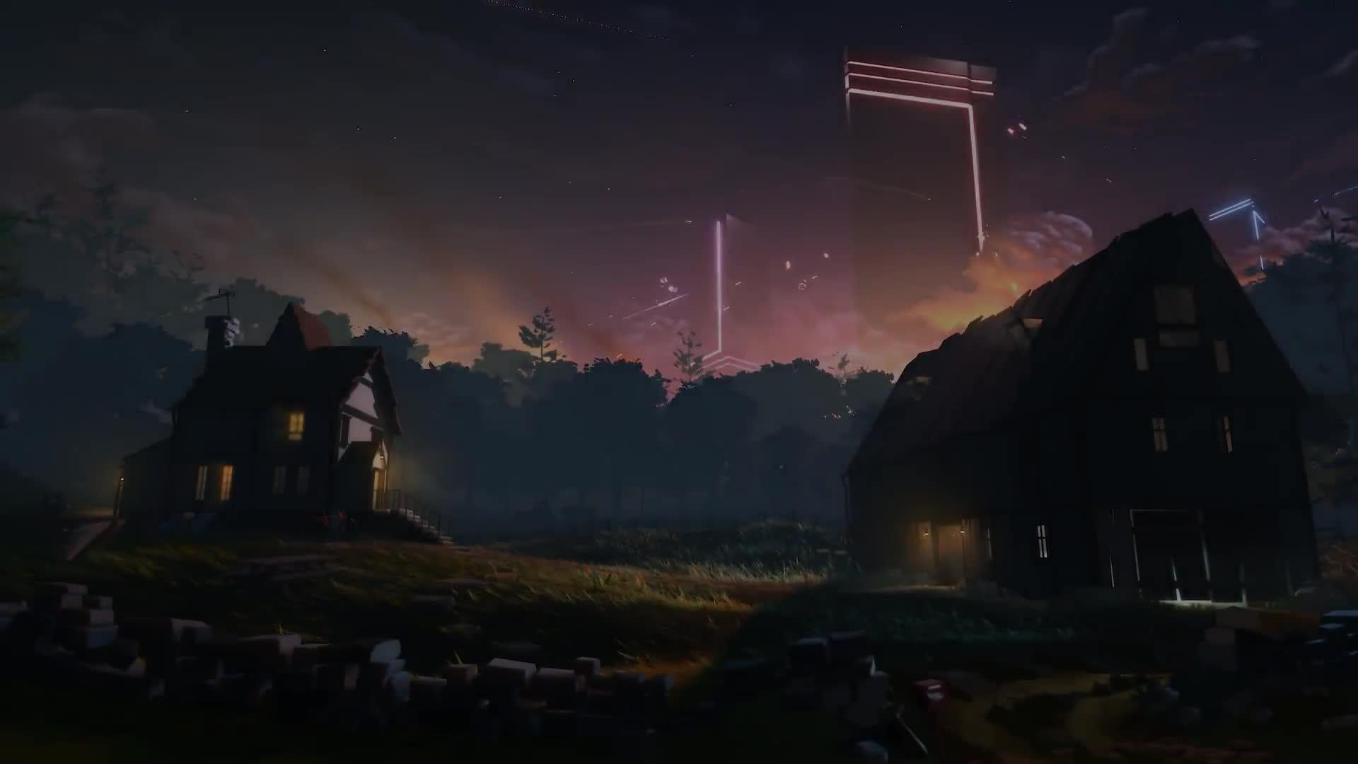 SOMERVILLE Teaser Trailer screen capture