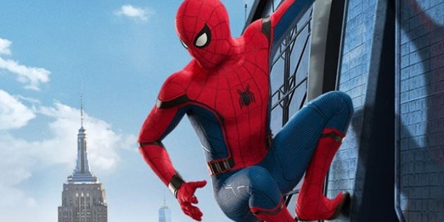 New Yorker Cartoon Pokes Fun at Disney's Loss of Spider-Man