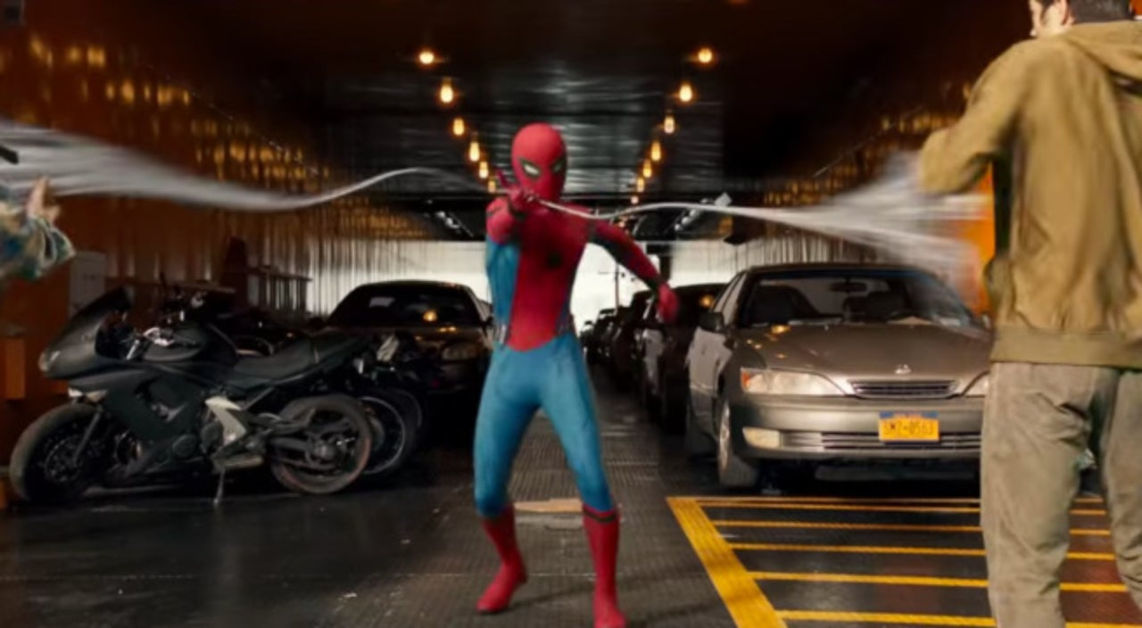 e6191d53 Jon Watts Addresses Spider-Man: Homecoming's 'Only Real Flaw'