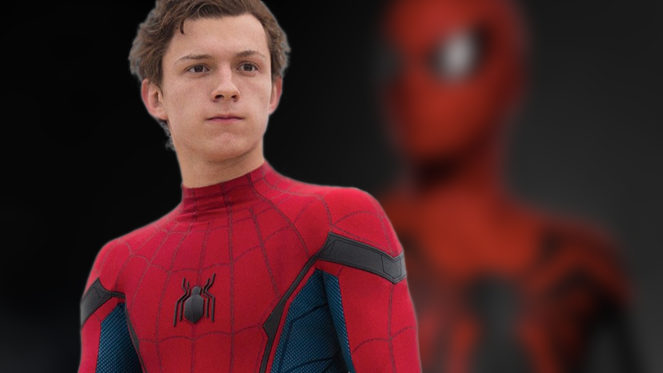 spider man homecoming  superior