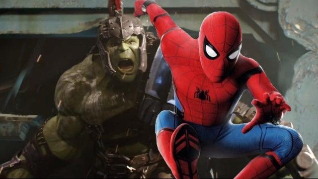 Spider-Man-Hulk