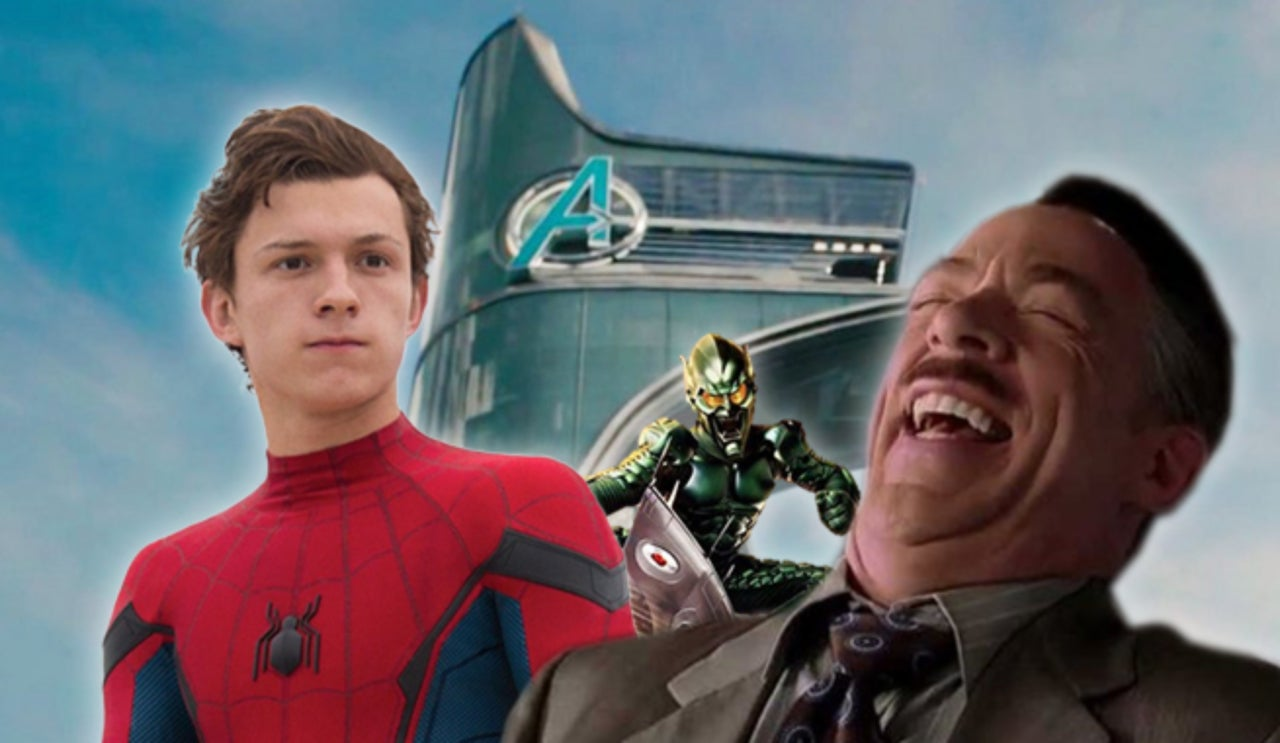 Who Bought Avengers Tower In Spider-Man: Homecoming?