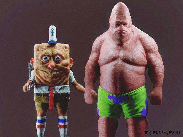 spongebob-and-patrick-irl-1