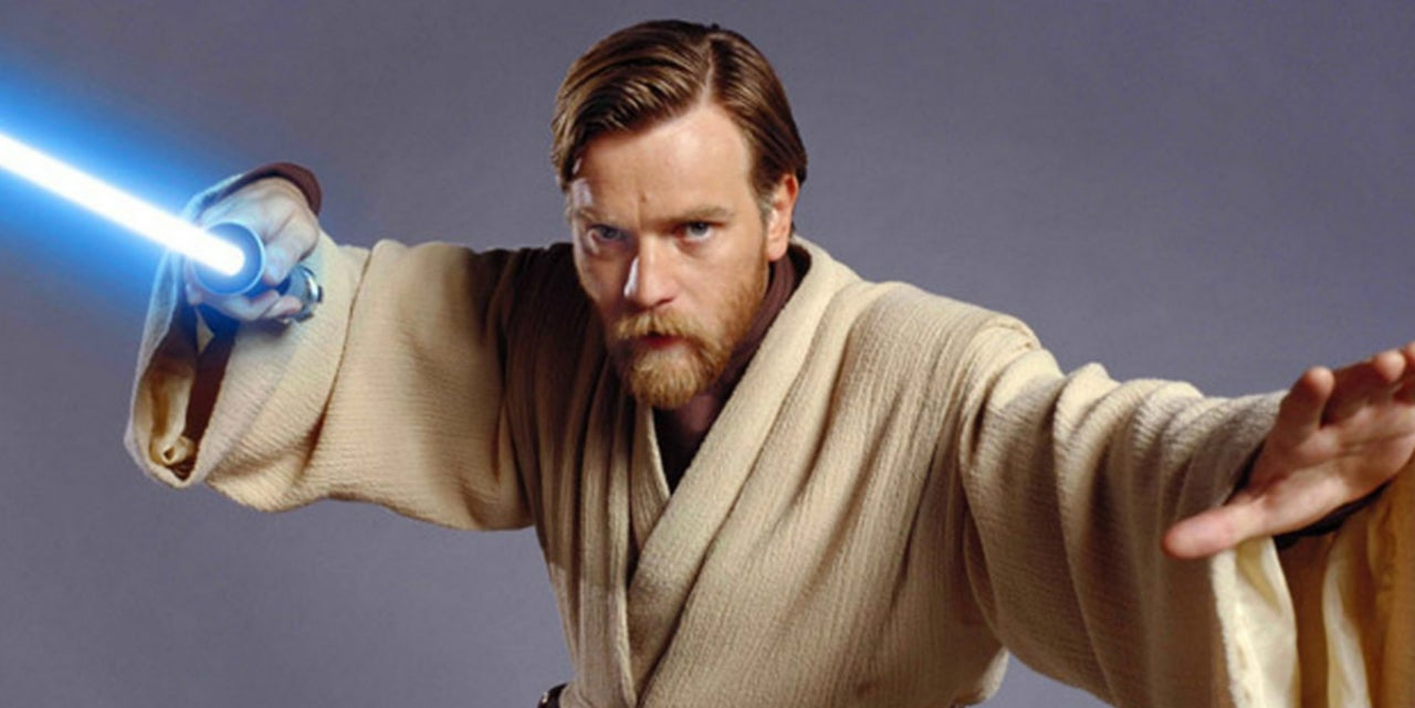 Ewan McGregor Says Star Wars: Obi-Wan Filming Delayed to Next Year, Release Date Won't Be Affected