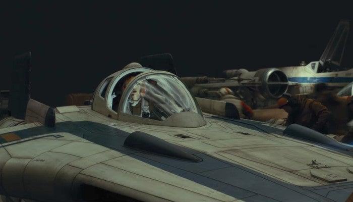 star wars the last jedi a-wing 2