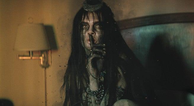 Suicide Squad Sequel Cara Delevingne Enchantress