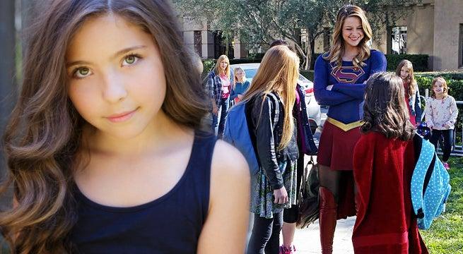 supergirl emma tremblay ruby