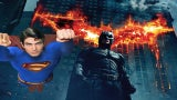Superman Returns The Dark Knight