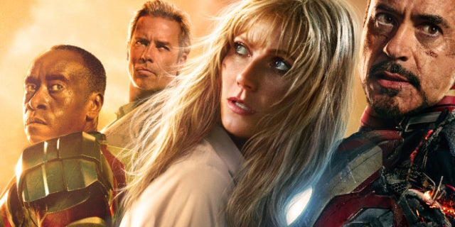 surprise iron man character returns spider-man homecoming pepper potts gwyneth paltrow