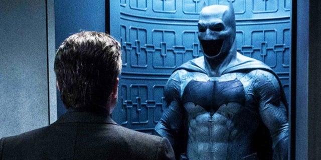 The Batman Matt Reeves Ben Affleck