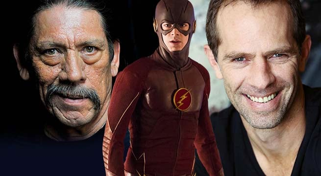 the flash casting