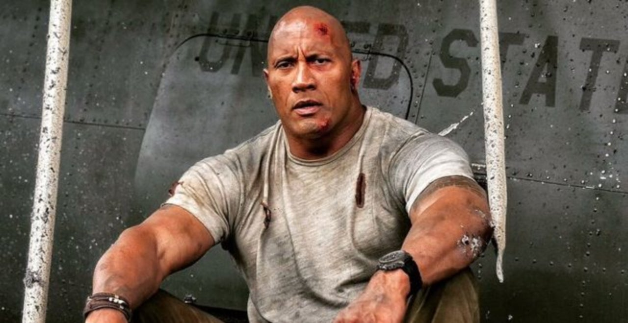 The Rock Weighs in on a Ranking of His Films