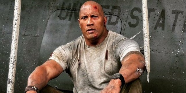 The Rock Agrees He Was Born to Play This Role in Marvel Cinematic Universe