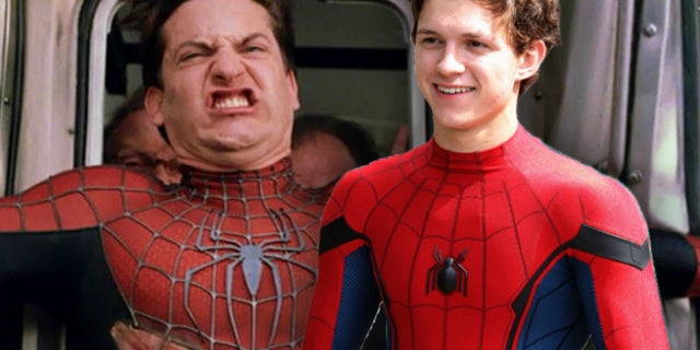 Tom Holland Reveals Why His Spider-Man Is More Interesting Than Tobey Maguire's