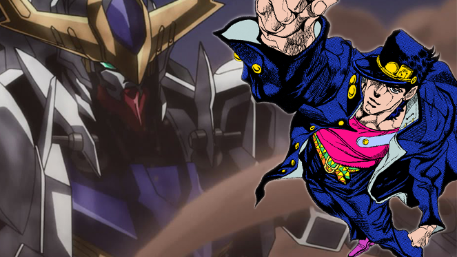 toonami iron blooded orphans jojo